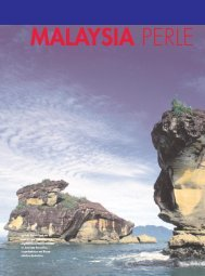 Malaysia Perle Asiens - sunda-islands.com