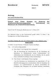 (BR) 847/3/10 - Umwelt-online