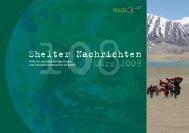März 2009 - Shelter108
