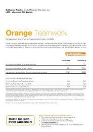 Orange - Bildungsserver Burgenland