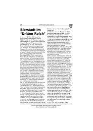 Die Geschichte Bierstadts: Bierstadt im