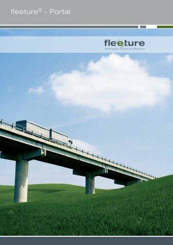 fleeture© - Portal