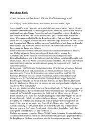 Der blinde Fleck - Treff 43 - Treff43.de