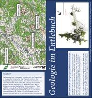 Geologie im Entlebuch - Institut für Geologie - Universität Bern