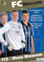 FCS - W - 1. FC Saarbrücken