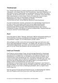 Lehrerinfo (pdf) - Theater Eiger Mönch & Jungfrau - Page 4