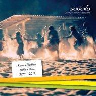 Reconciliation Action Plan 2011-2012