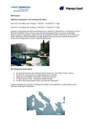 Idyllischer Inselzauber und venezianischer Glanz - First Reisebüro