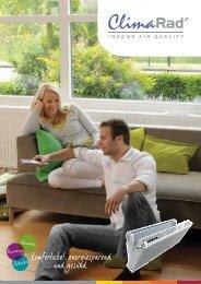 komfortabel energiesparend und gesund , - Climarad