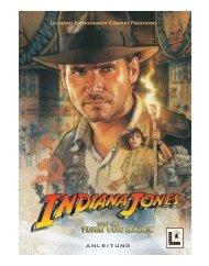 Handbuch - Tomb Raider (nicht nur) für Dummies