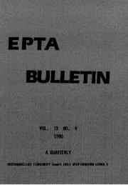 jepta 1990 09-4 - European Pentecostal Theological Association
