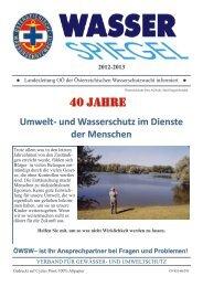 Einblick in unsere neue Jahreszeitung - Österreichische ...