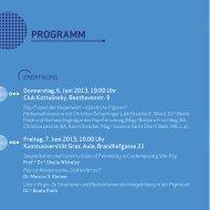 Programm (PDF) - Zentrum für Genderforschung