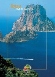 Folleto Ibiza Alem⁄n - Ibiza Select