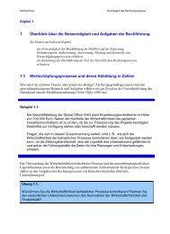 Grundlagen des Rechnungswesen - Neue Lernwelten