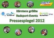 Pressespiegel 2012 als PDF zum herunterladen - Ossiacher See ...