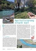 WasSerleben-Fonds fördert Projekte an ... - Naturschutzbund - Seite 4