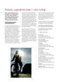 Quartierzeitung Nr. 2 / 2012 - qv-suedost-sg.ch - Seite 4