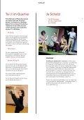 Quartierzeitung Nr. 2 / 2012 - qv-suedost-sg.ch - Seite 7