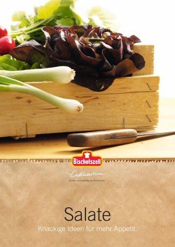 Salate - Gunterswiler AG