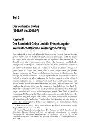 Teil 2 Der vorherige Zyklus (1966/67 bis 2006/07) Kapitel 8 ... - Wildcat