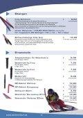 Beratung & Vermittlung von - Speiser Skischul- und ... - Seite 4
