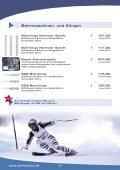 Beratung & Vermittlung von - Speiser Skischul- und ... - Seite 6
