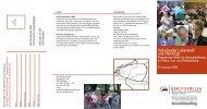 Individueller Lebensstil und Handicap - - Berufskolleg der AWO