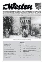 01-06 - Die Gesellschaft - Elsaß und Lothringen