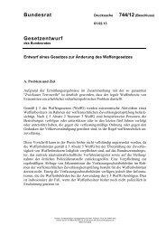 Drucksache 744/12 - Umwelt-online