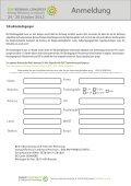 Programm - CP Pumps - Seite 5