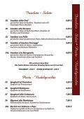 Antipasti -Vorspeisen Antipasti -Vorspeisen - Seite 3