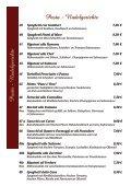 Antipasti -Vorspeisen Antipasti -Vorspeisen - Seite 4