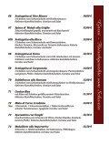Antipasti -Vorspeisen Antipasti -Vorspeisen - Seite 7