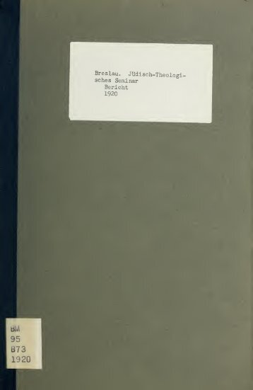 95 B73 1920
