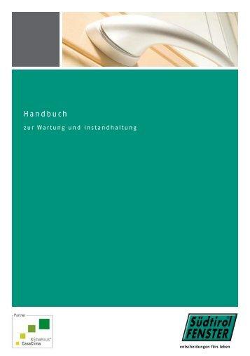 Handbuch - xp.site.manager v.2.4.006