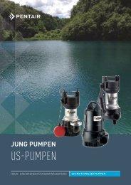 Prospekt Schmutzwasser-Pumpen - Jung Pumpen GmbH