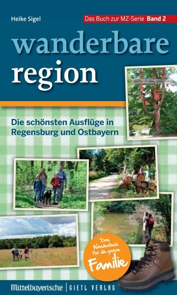 Wanderbare Region Titel Band 2_Layout 1 - Gietl Verlag