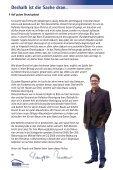 Auf gutem Grund gebaut - Lebendige Gemeinde - Page 3