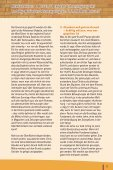 Auf gutem Grund gebaut - Lebendige Gemeinde - Page 5