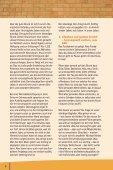 Auf gutem Grund gebaut - Lebendige Gemeinde - Page 6