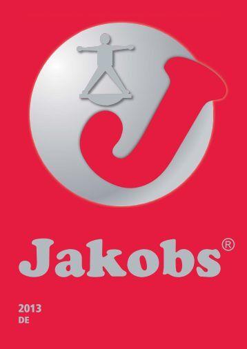 NEU - Jakobs GmbH