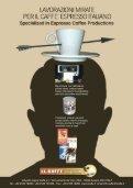 Informationen und Neuheiten aus der Kaffeewelt ... - Newscai - Page 2