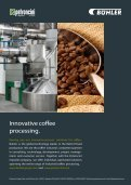 Informationen und Neuheiten aus der Kaffeewelt ... - Newscai - Page 3