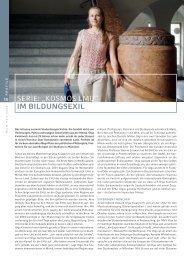 PDF mit 722 KB - Studiengang Osteuropastudien