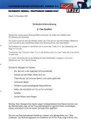 Schiedsrichterordnung (PDF) - Landesbetriebssportverband ...