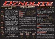 www . Dynolite . eu