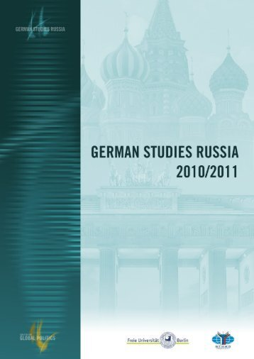 Jahrbuch GSR 7