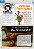 Spick: Für Eisenbahnfans (15.12.2012) - Bahnmuseum Albula - Seite 3