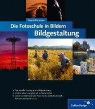 Leseprobe zum Titel: Die Fotoschule in Bildern - Bildgestaltung
